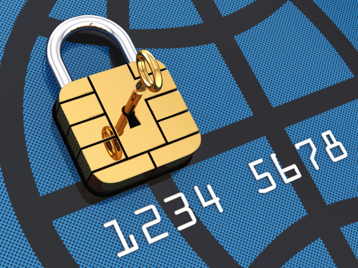 5 Credit Card Security Measures You Should Take